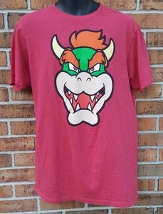 Other - BOWSER NOVELTY TEE